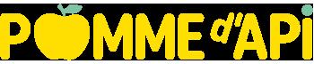 Logo du magazine Pomme d'Api