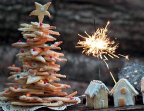 Noël en douceurs - Pomme d'Api du mois de décembre 2013 - Cahier parents