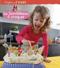 Le gâteau de SamSam