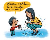 La rentrée en maternelle - Comment vivre sereinement ce moment important ?