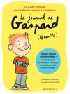 """""""Le journal de Gaspard"""", Joséphine Lebard, Éditions Marabout"""