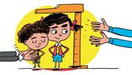 Vacances sans papa maman - Comment se préparer à la séparation - Supplément pour les parents Pomme d'Api - Août 2014 - Illustrations Pierre Fouillet