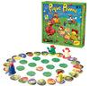 À quoi on joue ou comment bien choisir un jeu pour son enfant - Supplément pour les parents Pomme d'Api - Octobre 2014 - Illustrations Pierre Fouillet.