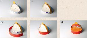 La rédaction du magazine Pomme d'Api vous offre tous les éléments à télécharger pour réaliser facilement une jolie crèche avec votre enfant. À vos ciseaux et tube de colle, tout est expliqué pour un bricolage à quatre mains !