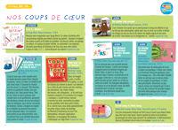Livres pour enfants : découvrez les coups de cœur de la rédaction de Pomme d'Api