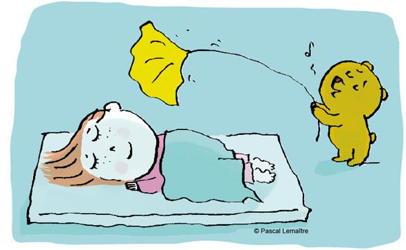 """""""Les mots nouveaux de la rentrée expliqués aux enfants"""", supplément pour les parents, Pomme d'Api, septembre 2016. Texte : Anne Bideault, illustrations : Pascal Lemaître."""