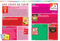 Albums, collection, livre-CD, appli… : téléchargez les coups de cœur spécial Noël de Pomme d'Api de décembre
