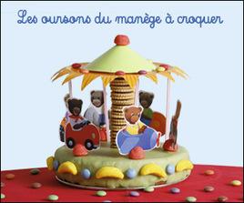 Le gâteau de Petit Ours Brun