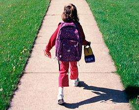 L'entrée en maternelle : une séparation difficile