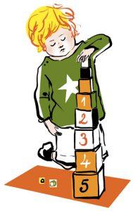 """""""Montessori pour les nuls - Petit traité de pédagogie"""", supplément pour les parents, Pomme d'Api, octobre 2017. Texte : Joséphine Lebard. Illustrations : Zelda Zonk."""