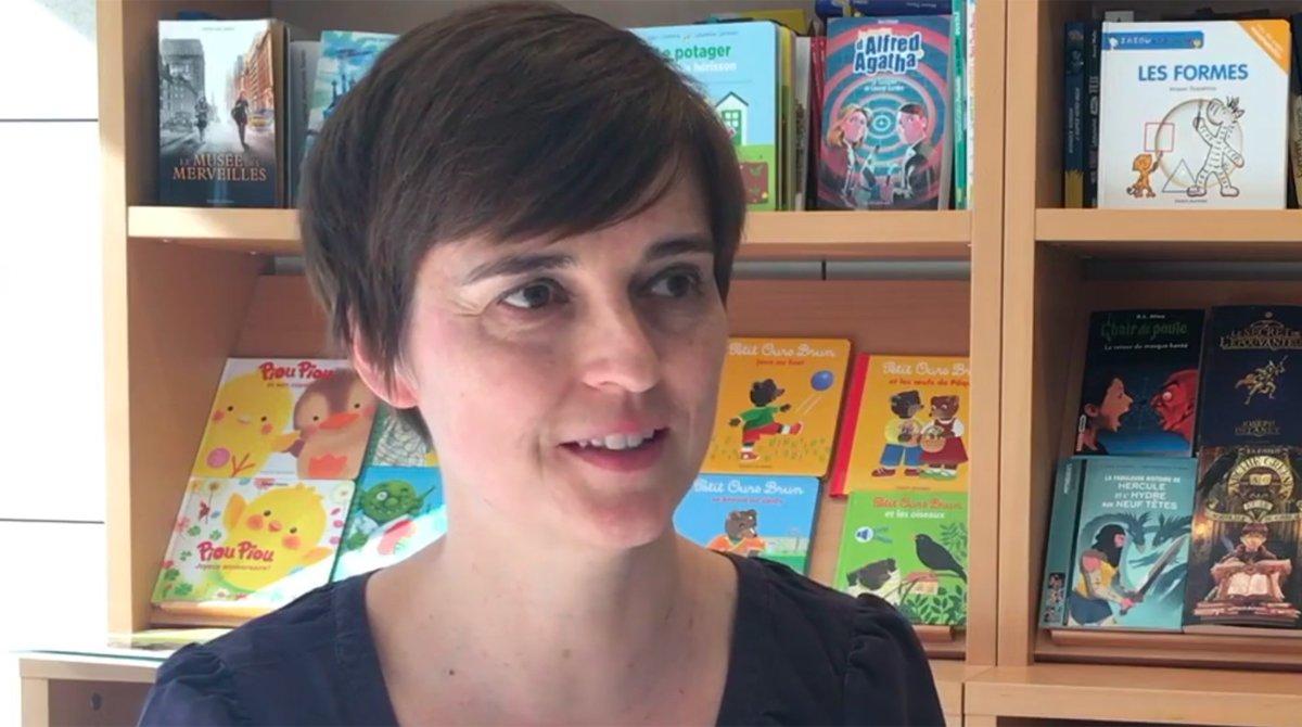 Dans les coulisses du magazine Ma maison Montessori - Agnès Massot, conceptrice éditoriale