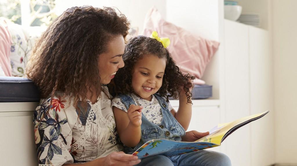 Comment aider son enfant à enrichir son vocabulaire ?