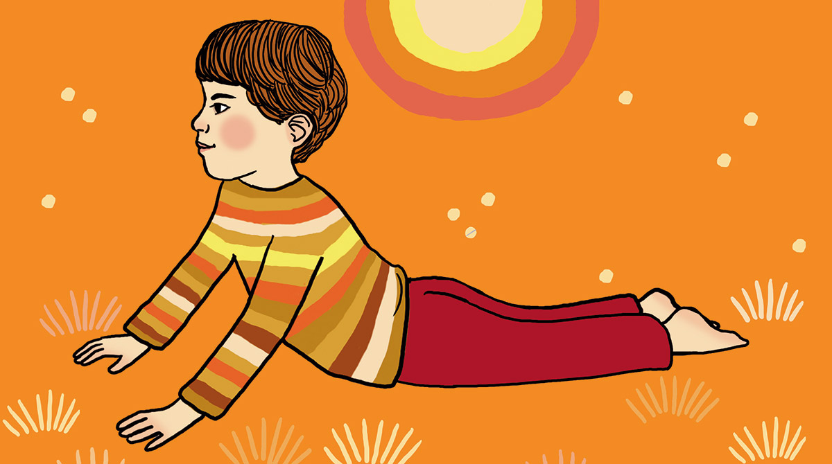 Conception et textes : Élisabeth Jouanne. Illustrations : Ilya Green. Supplément pour les parents, Pomme d'api n°609, novembre 2016