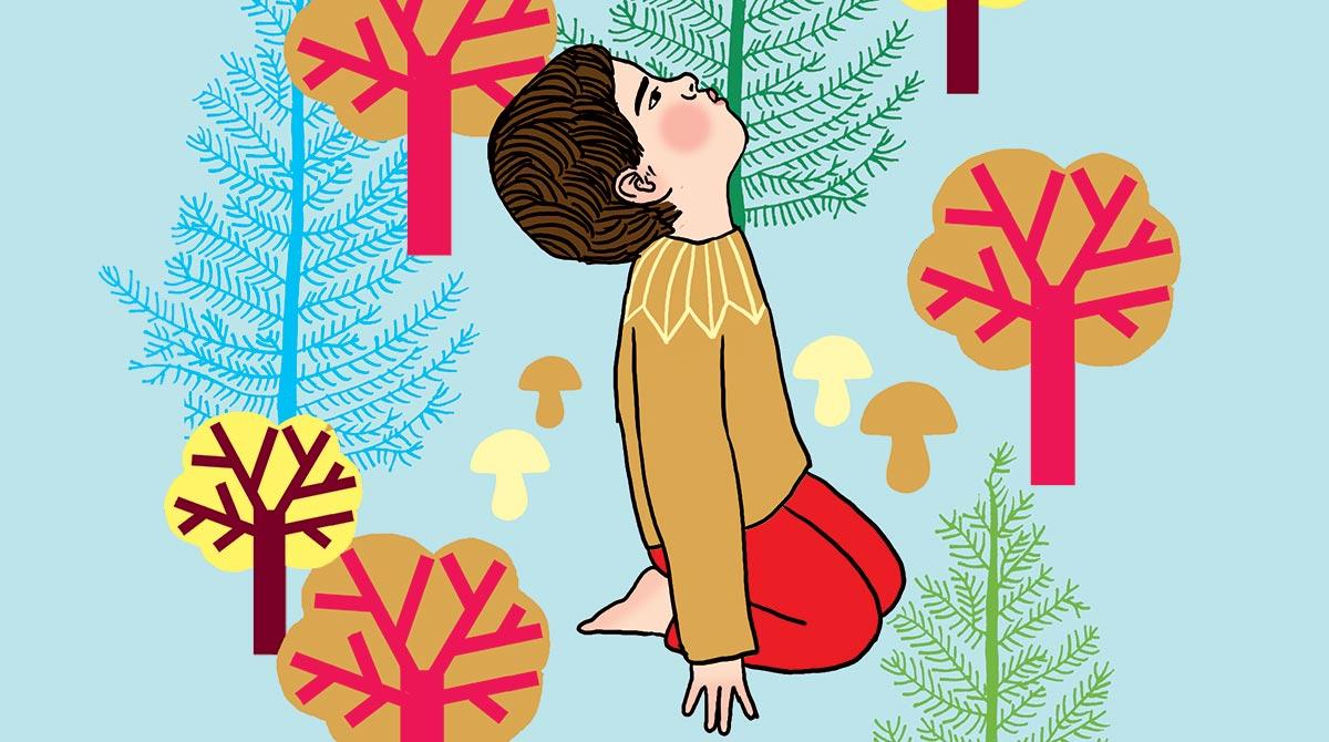 Conception et textes : Élisabeth Jouanne. Illustrations : Ilya Green. Supplément pour les parents, Pomme d'api n°612, février 2017