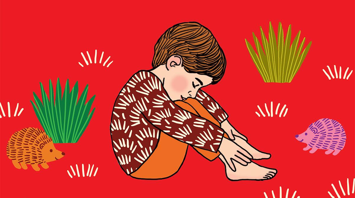 Conception et textes : Élisabeth Jouanne. Illustrations : Ilya Green. Supplément pour les parents, Pomme d'api n°621, novembre 2017