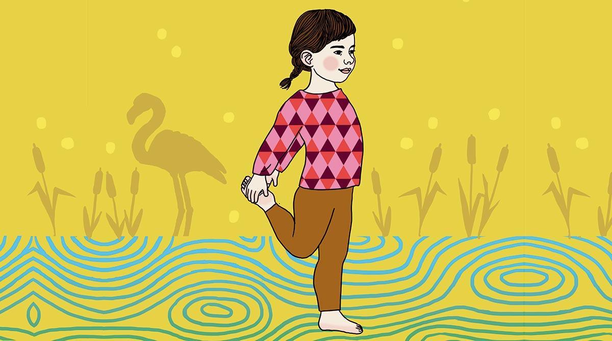Conception et textes : Élisabeth Jouanne. Illustrations : Ilya Green. Supplément pour les parents, Pomme d'api n°625, mars 2018
