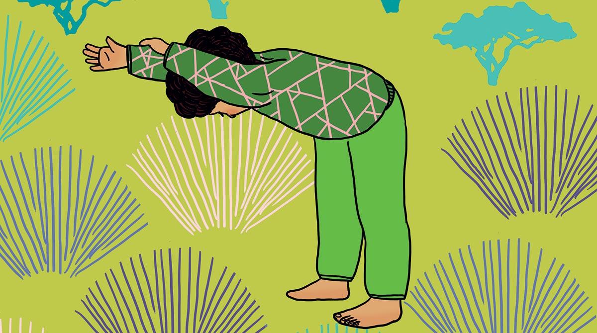 Conception et textes : Élisabeth Jouanne. Illustrations : Ilya Green. Supplément pour les parents, Pomme d'api n°637, mars 2019