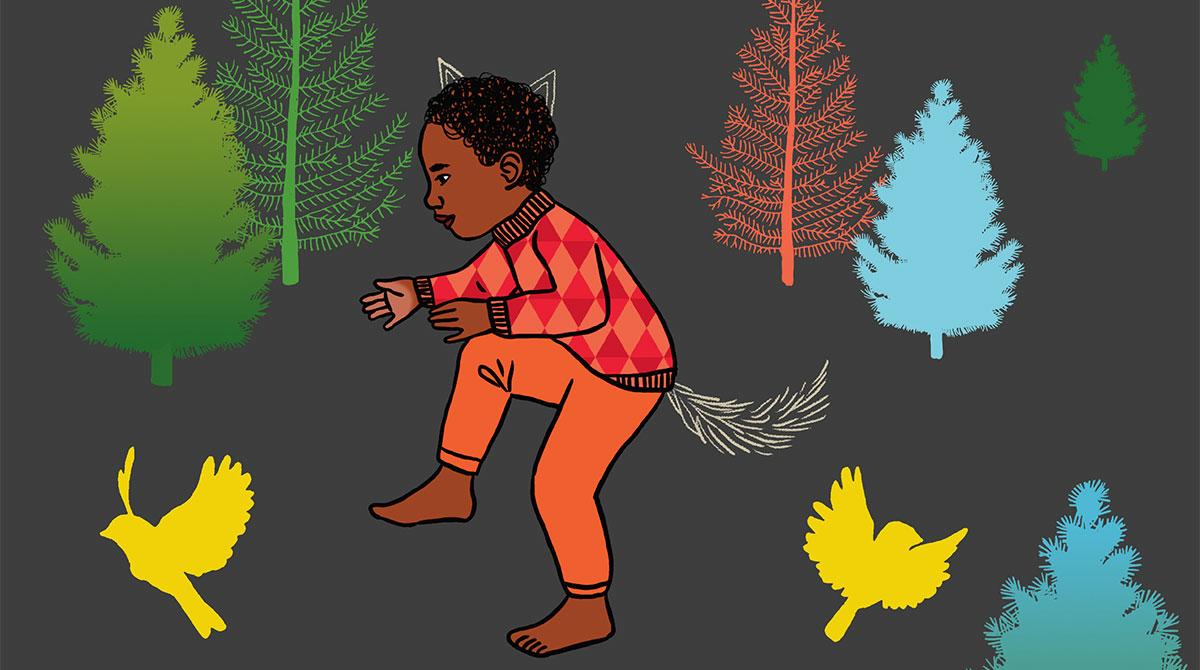 Conception et textes : Élisabeth Jouanne. Illustrations : Ilya Green. Pomme d'Api, n°657, novembre 2020.
